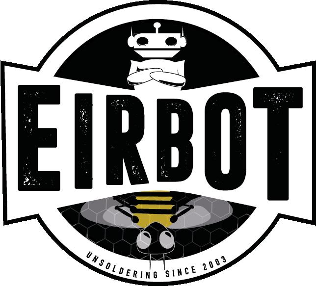 EIRBOT | Association de robotique de l'ENSEIRB-MATMECA